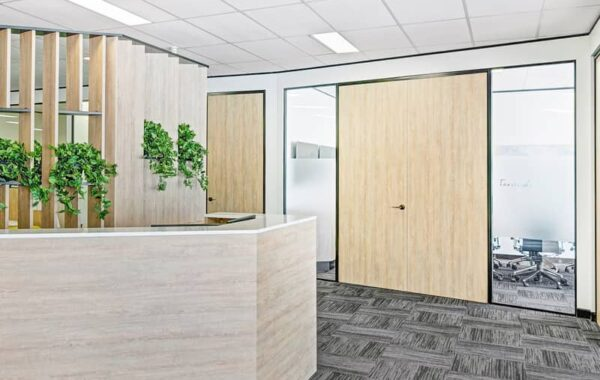 Experienced Office Furniture
