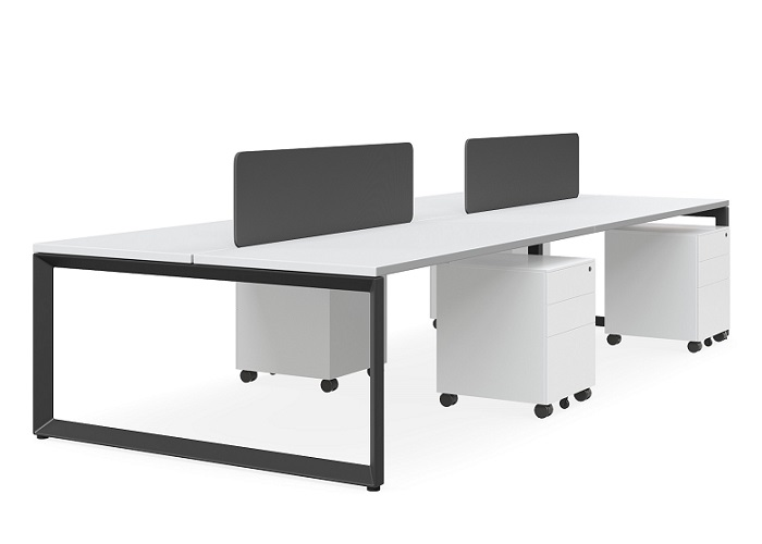 FORUM LINEAR WORKSTATION from