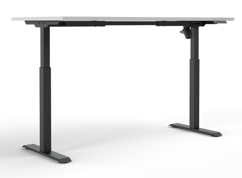 QUICK STAND HEIGHT ADJUSTABLE DESK