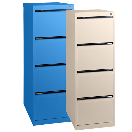 STATEWIDE 4 DRAWER FILING CABINET