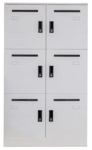 Lockers and Safes