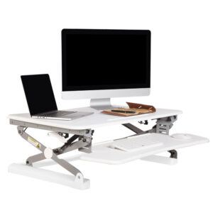 Sit to Stand Desk Stands